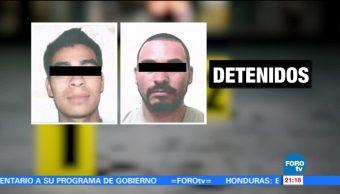 noticias, forotv, Detienen, dos presuntos asesinos, activista, Miriam Rodríguez
