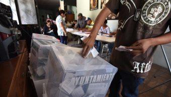 Elección Playa Carmen Definir INE Instalaciones Inconveniencias