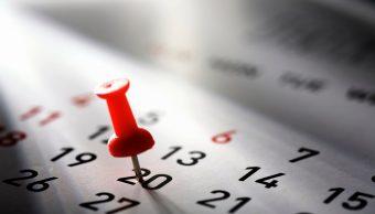 Información de empleo y finanzas públicas llegan en la última semana de juniio
