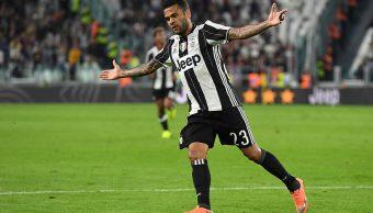 Futbol, deportes, Juventus, Dani Alves, Manchester, jugador,