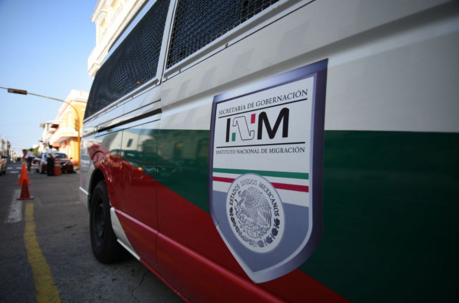 Policías de Tamaulipas rescatan a 20 migrantes en Reynosa