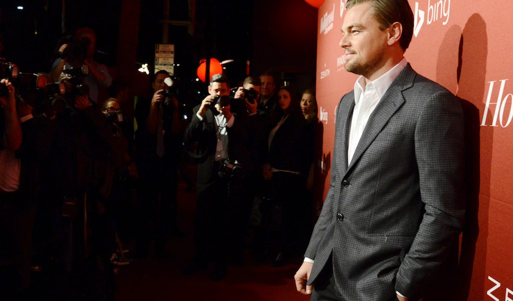 Jho Low, Miranda Kerr, Leonardo DiCaprio, Red Granite