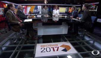 Decisión 2017, elecciones, política, análisis, Noticieros Televisa, Televisa