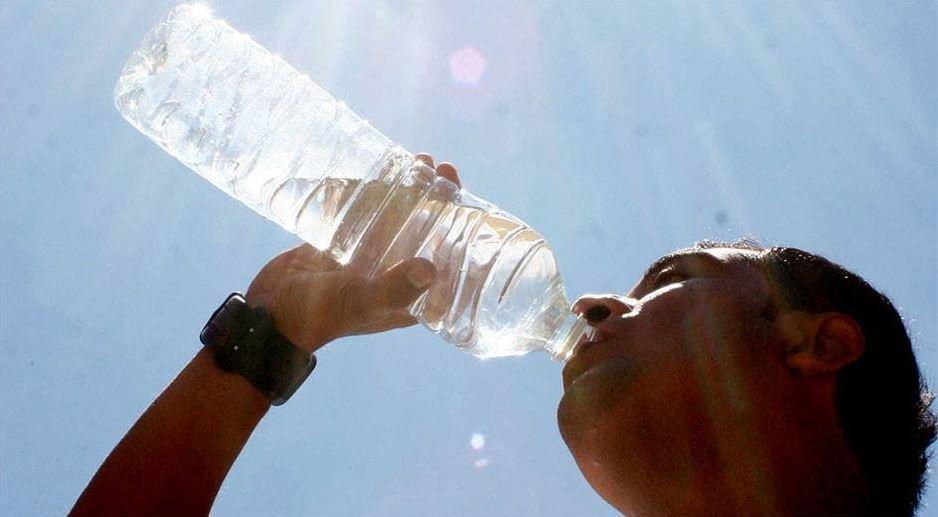 Autoridades de Salud en Yucatán piden tomar precauciones ante altas temperaturas