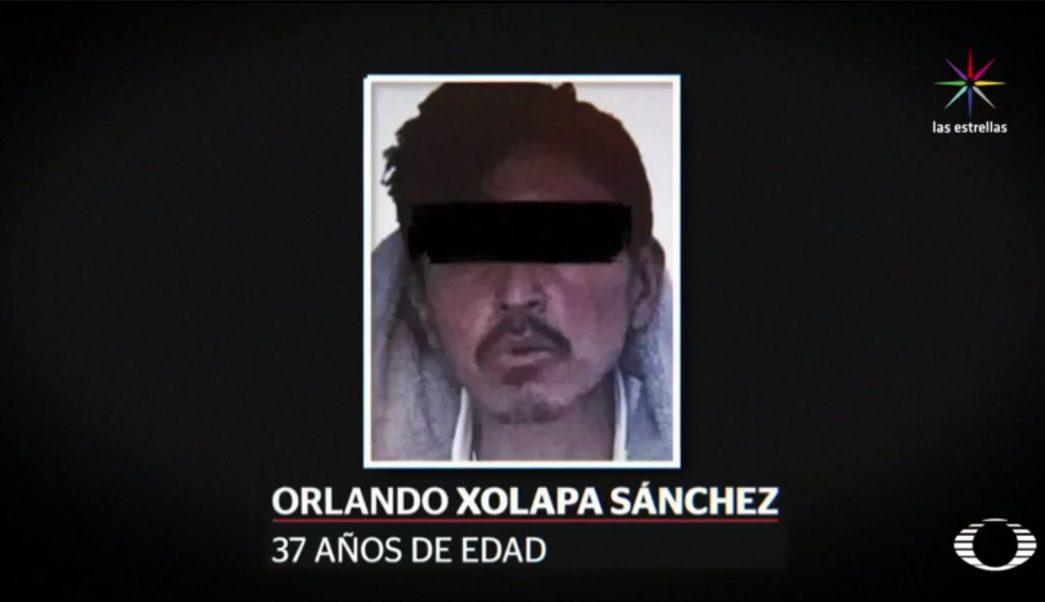 Orlando Xolapa Sánchez, carretera, México, Puebla, agresor, abuso sexual, asesinato