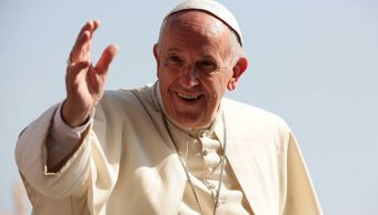 El papa Francisco. (Getty Images)