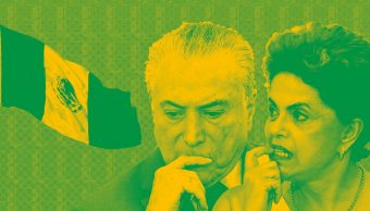 Escándalo de corrupción, México, Lava Jato, Odebrecht