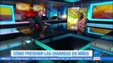 cirujana pediatra, Claudia Adriana Hurtado, prevenciones, diarreas, niños