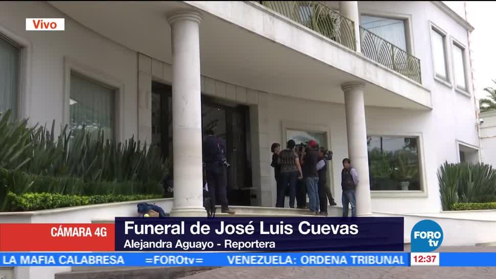 muerte, artista plástico mexicano, José Luis Cuevas, Palacio de Bellas Artes