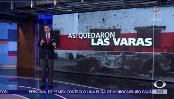 poblado, Las Varas, Chihuahua, enfrentamiento, grupos criminales rivales
