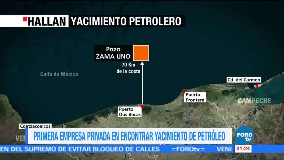 Resultado de la imagen para yacimientos petroleros en mexico