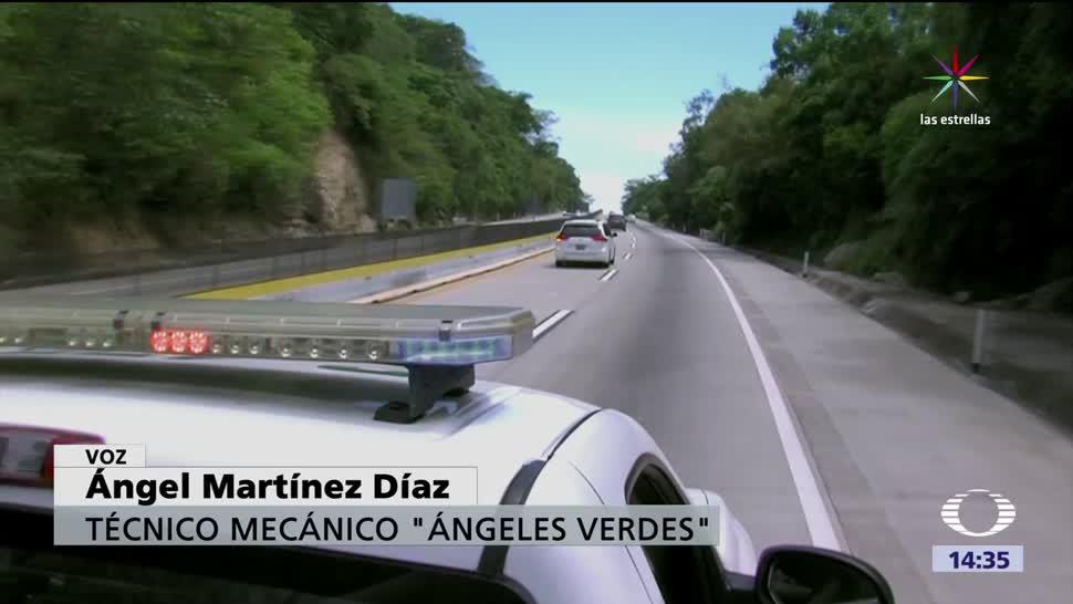 Autopista del Sol, fuerzas federales, Refuerzan seguridad, vacaciones de verano