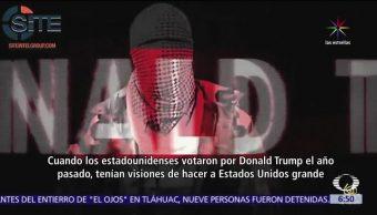 Al Shabab, Trump, presidente, estúpido