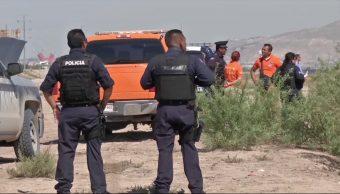 Aumentan Muertes Migrantes Frontera Chihuahua