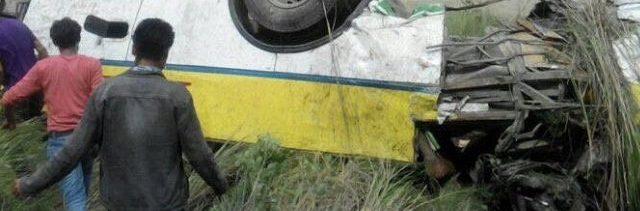 India, accidente, Himachal Pradesh, Shimla, 28 muertos, seguridad, carretera