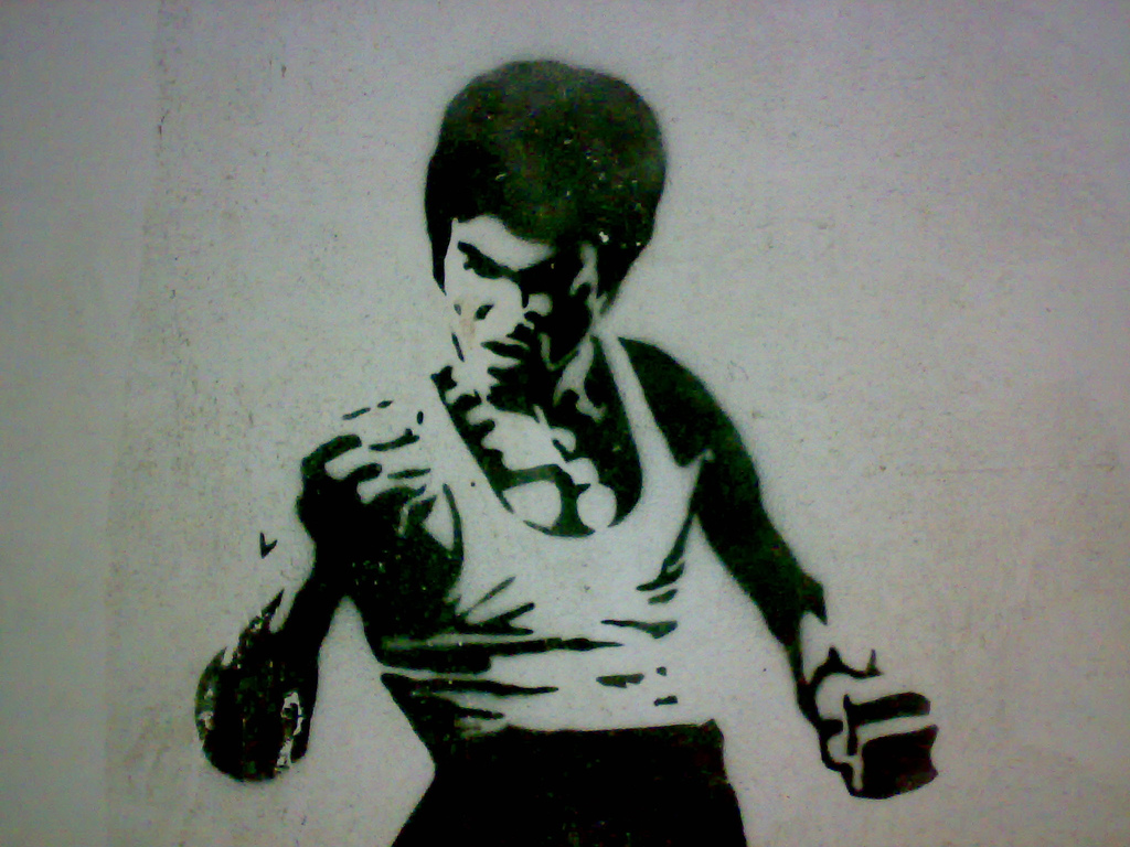 Bruce Lee, Artes Marciales, video, Bruce Lee videos