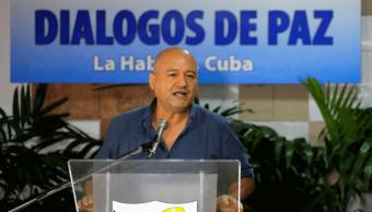 Carlos Antonio Lozada, miembro del Estado Mayor de las FARC