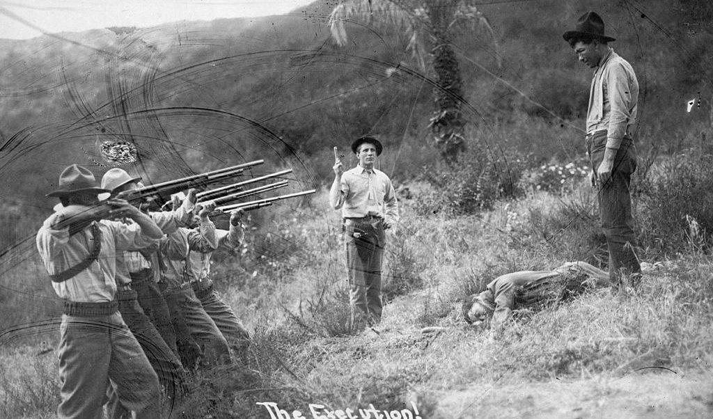 historia México, Miguel Hidalgo, fusilamientos, Maximiliano