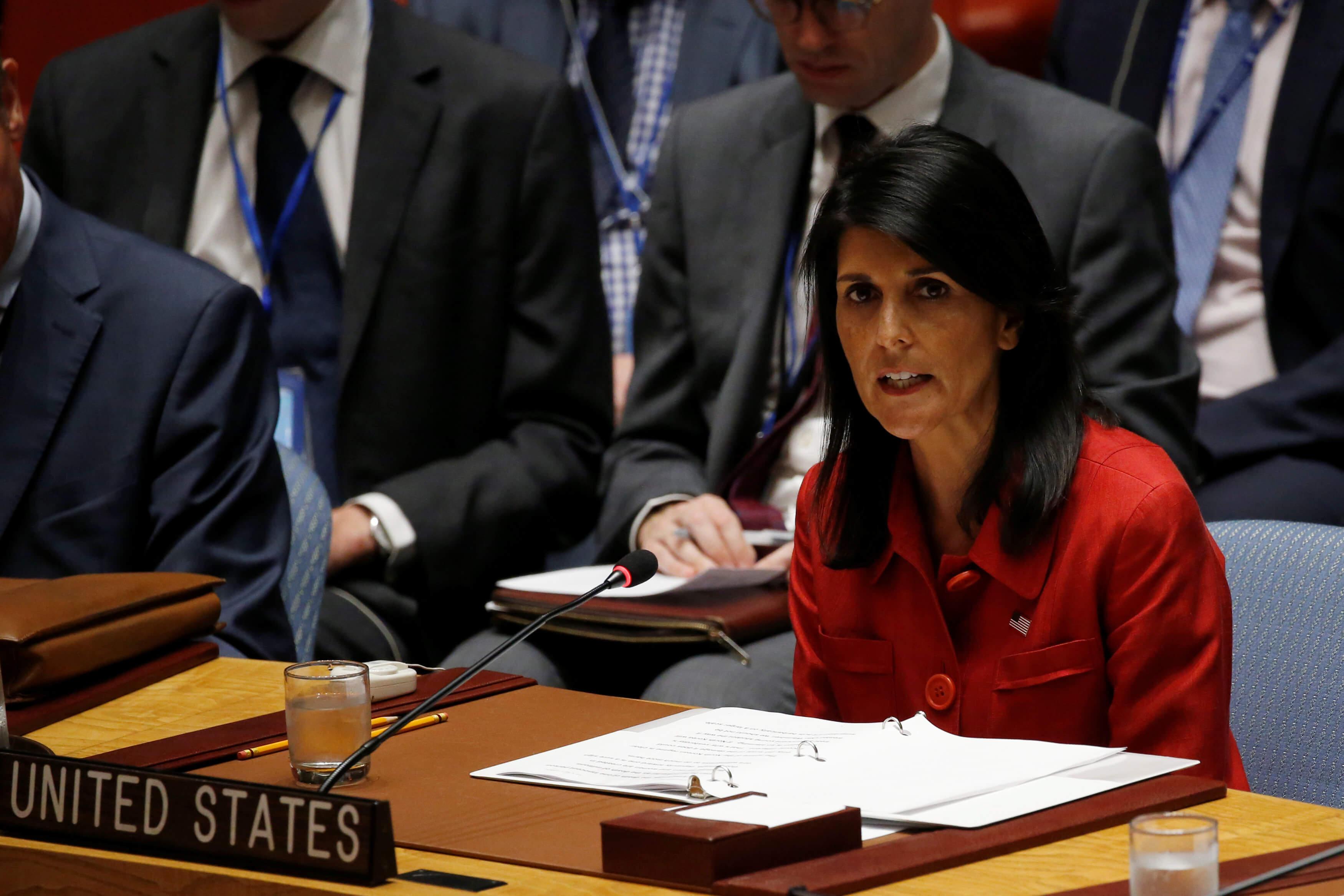 Trump, ONU, Norcorea, sanciones, misil, guerra,