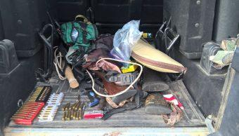 La profepa sanciona a un cazador en baja california sur
