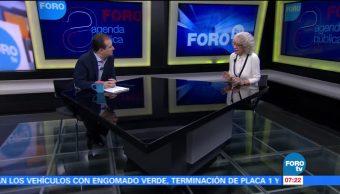 Proyectos Movilidad Ciudad de México Marta Lamas