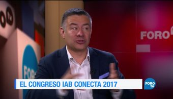 El Congreso IAB Conecta de marketing y publicidad