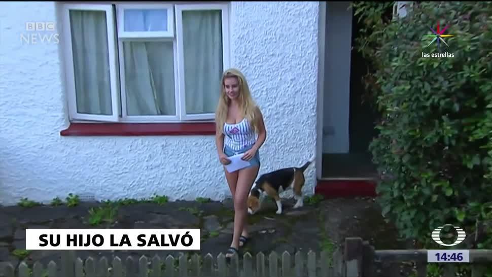 Liberan Modelo Secuestrada Italia Permanecer Seis Dias Secuestrada Milan Chloe Ayling