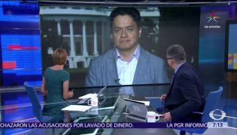 Implicaciones Acusaciones Rafa Márquez Julión Álvarez