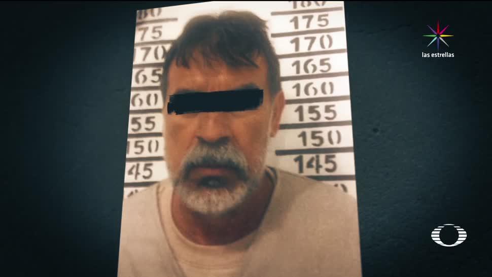 Quién es Raúl Flores Hernández alías El Tío