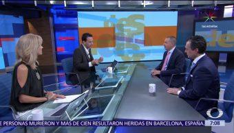Atentado Terrorista Barcelona Analisis Despierta Mauricio Meschoulam Alberto Pelaez