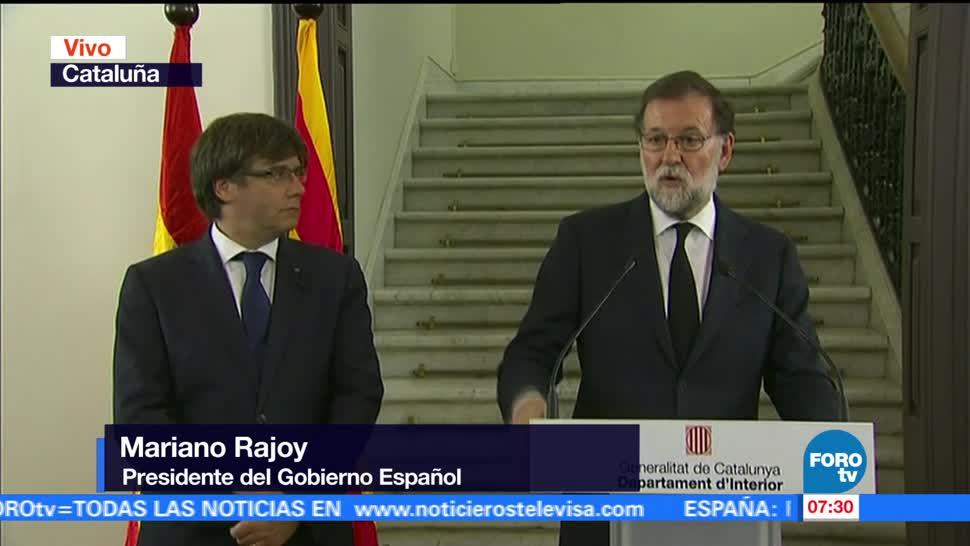 Rajoy Primer Problema Europa Lucha Contra Terrorismo