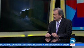 Como Observar Eclipse Solar Mario Arreola Director De Divulgación De La Ciencia Y Tecnologia