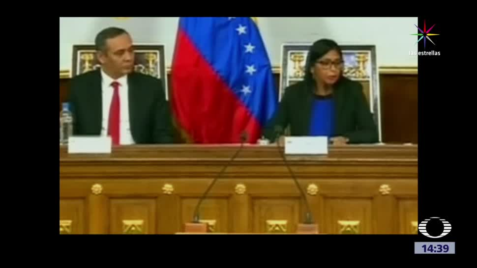 Constituyente de Venezuela desmantela poder legislativo