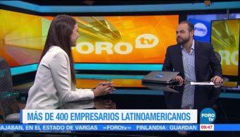 Harvard, Business, Review, México