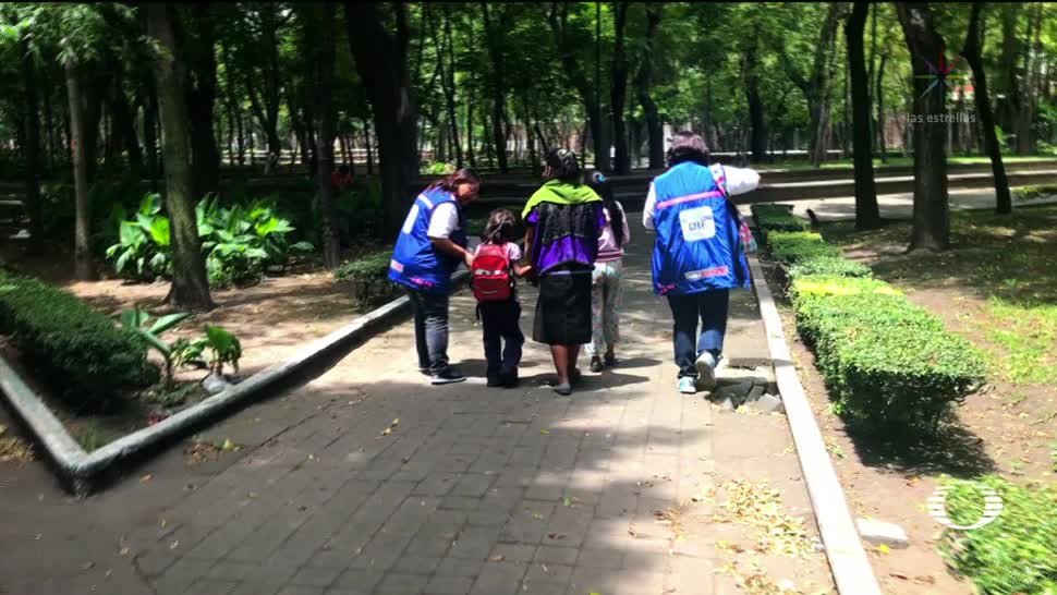 C5 detecta casos de explotación de menores