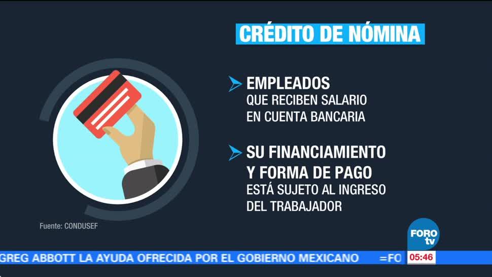 Recomendaciones, contratar, un, crédito