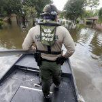 familia muere ahogada camioneta inundaciones texas