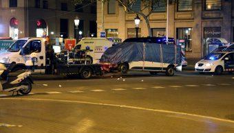 Consejo Seguridad ONU condena atentado terrorista Barcelona