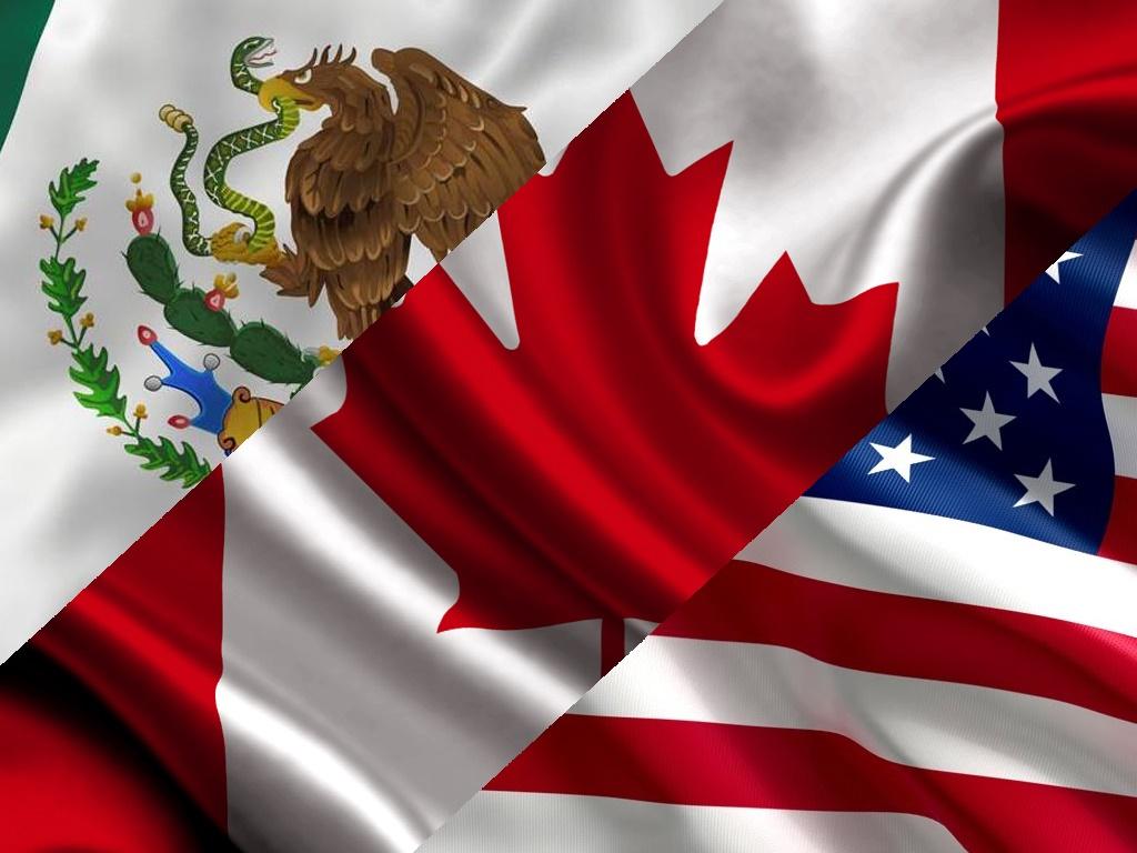 Canadá en la renegociación del TLCAN