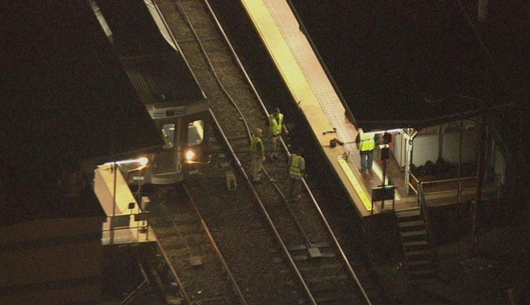choque trenes philadelphia deja 33 heridos