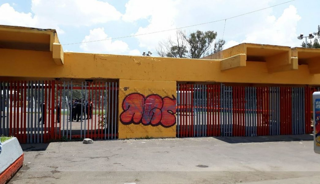 Asesinan a hombre en instalaciones del Deportivo Oceanía