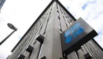 Edificio de la Secretaría de la OPEP en Viena, Austria