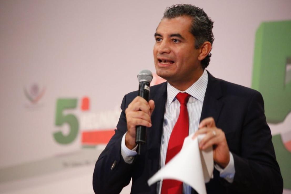 Posicionamientos Ricardo Anaya cortina de humo Ochoa Reza