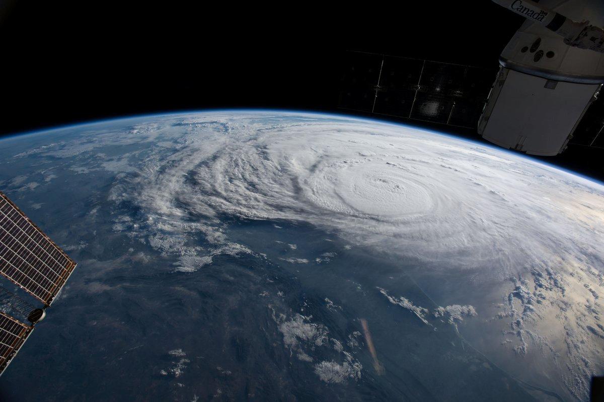 Huracan Harvey evoluciona categoria 4 costas Texas