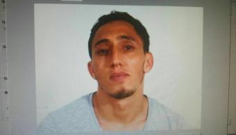 Presunto autor del atropellamiento masivo en Barcelona