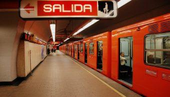metro continuara con servicio gratuito este lunes