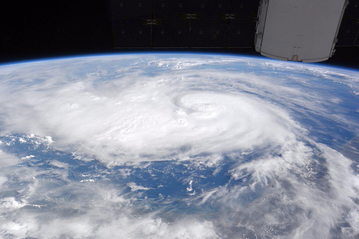 Harvey se convierte huracán categoría 3 su camino Texas
