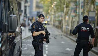 detienen tercer sospechoso atentados barcelona cambrils