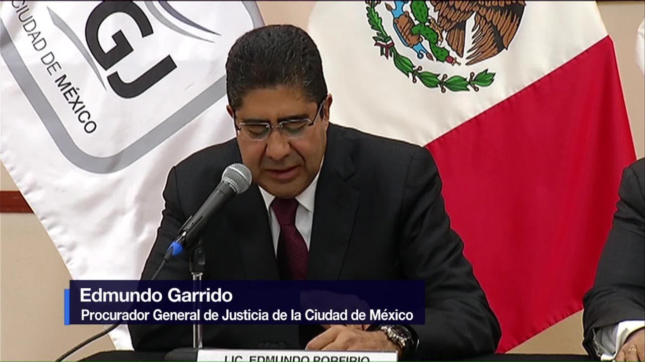 Remueven al fiscal desconcentrado de Tláhuac