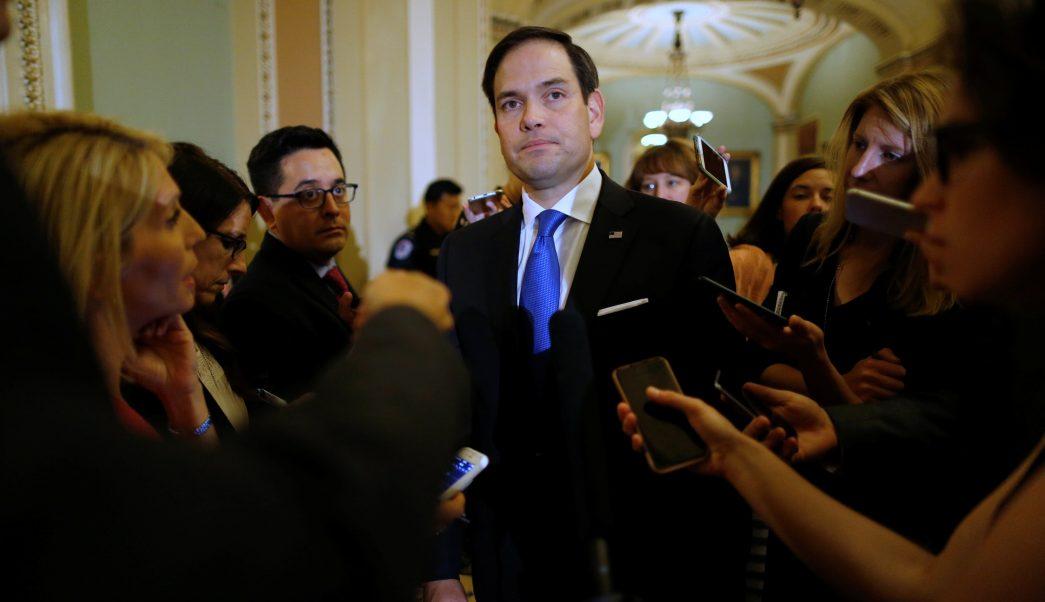 Senado no aprobara propuesta migratoria Trump